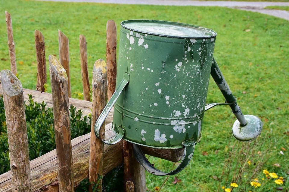 Aménager son jardin avec plus de facilité