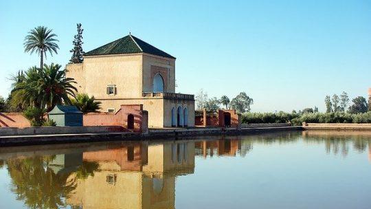 Quelques endroits à visiter au Maroc