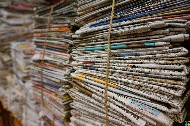 Les journaux sont-ils vraiment délaissés ?