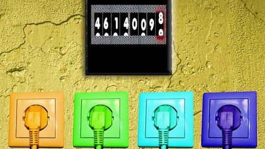 Controler votre consommation electrique maintenant !